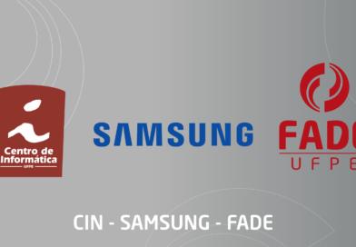 Gerente de Projetos | Edital 034/2020 | Samsung CIn-UFPE