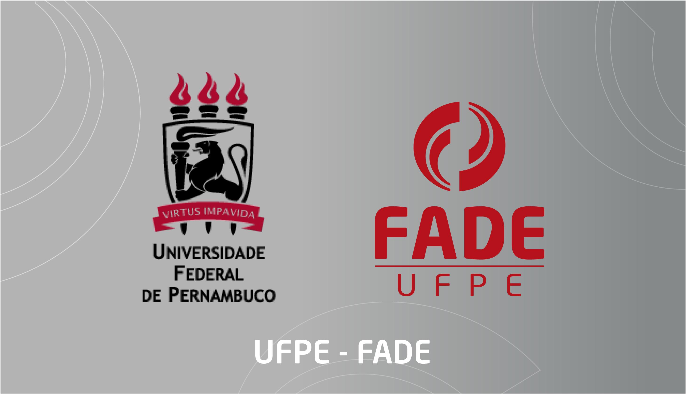 Formação de Cadastro Reserva de Estagiários | Edital 029/2020 | Fade-UFPE
