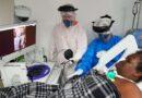 Visitas virtuais auxiliam na humanização da assistência do HC aos pacientes com a COVID-19