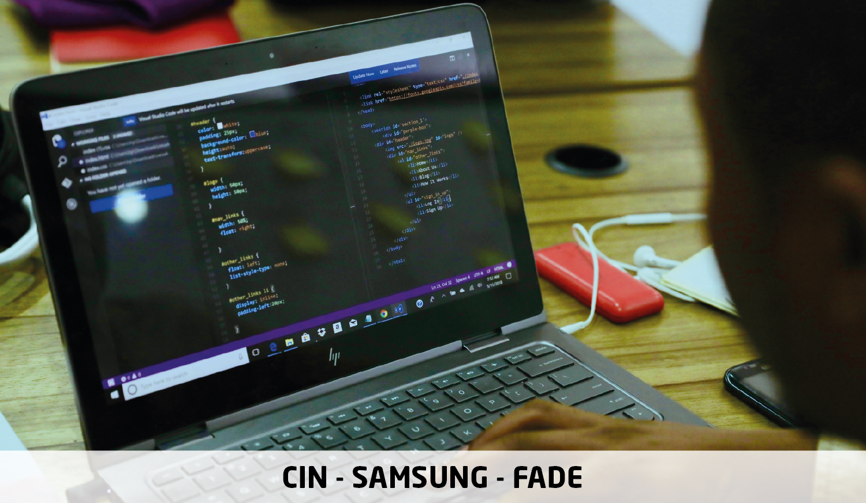 Engenheiro de Software Júnior | Edital 041/2020 | Samsung CIn-UFPE e Fade