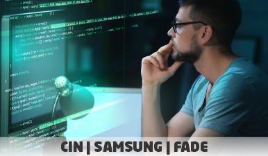 Estágio em Engenharia de Software e Engenharia de Testes | Edital 007/2021 | Samsung, CIn-UFPE e Fade