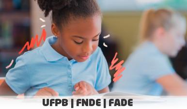 Discentes da UFPB | Edital 010/2021 | UFPB – FNDE e Fade