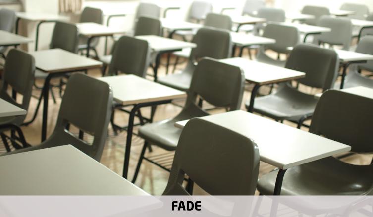 Estagiário Docente – Cadastro Reserva | Edital 014/2021 | Fade-UFPE