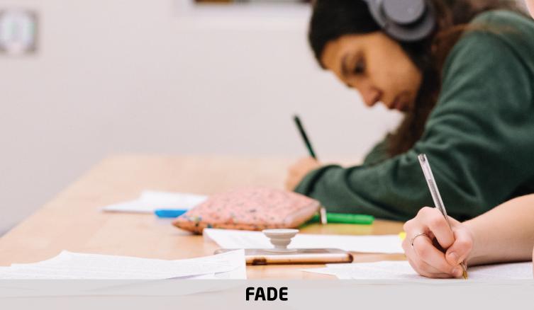 Estágio Docência Língua Inglesa – Cadastro Reserva | Edital 016/2021 | Fade-UFPE