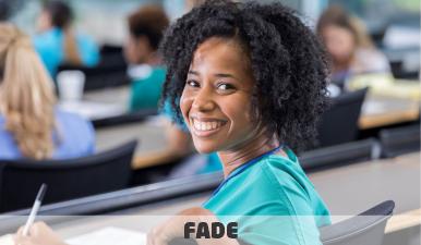 Estagiário Docente – Cadastro Reserva | Edital 015/2021 | Fade-UFPE