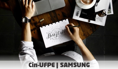 Engenheiro de Testes Pleno – Cadastro Reserva | Edital 022/2021 | Samsung, CIn-UFPE e Fade