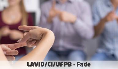 Vagas e Cadastro Reserva | Edital 027/2021 | LAVID/CI/UFPB – Fade