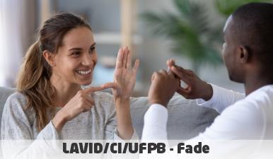 Vagas e Cadastro Reserva | Edital 028/2021 | LAVID/CI/UFPB – Fade