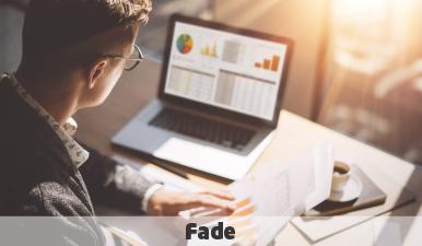Supervisor Contábil – Cadastro Reserva | Edital 031/2021 | Fade