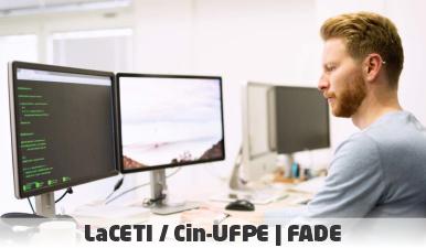 Desenvolvedor de Hardware Pleno – Cadastro Reserva | Edital 038/2021 | LaCETI, CIn-UFPE e Fade