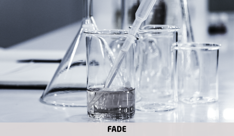 Estágio em Química I e Química II – Cadastro Reserva | Edital 039/2021 | Fade