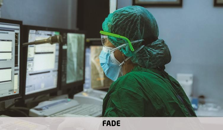 Serviços de Telessaúde em Enfermagem  – Preenchimento de Vagas e Cadastro Reserva | Edital 049/2021 | Fade