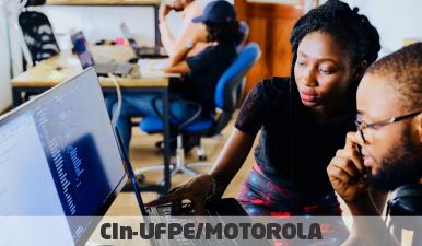 Líder Técnico | Cadastro Reserva | Edital 068/2021|  Cin-UFPE/MOTOROLA – Fade