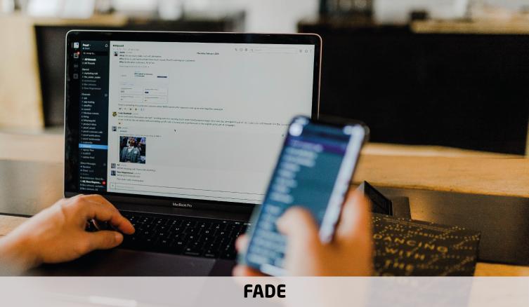Engenheiro(a) de Software (Desenvolvedor iOS & macOS) | Preenchimento de Vaga e Cadastro Reserva | Edital 073/2021 |Fade