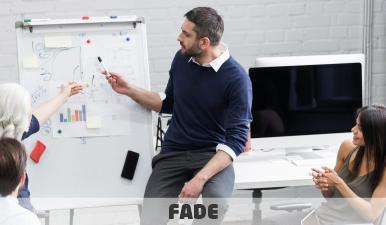 Líder Técnico | Cadastro Reserva | Edital 069/2021| Fade