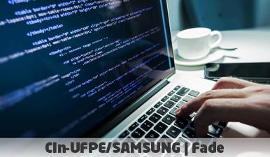 Técnico em Software e Engenheiro de Software Júnior| Cadastro Reserva | Edital 072/2021 |CIn-UFPE/Samsung / Fade