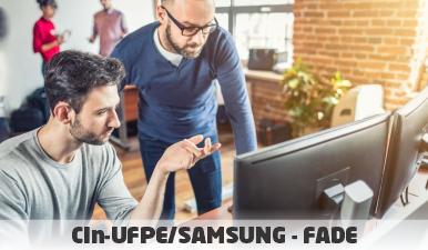 Estágio em Administração de Sistemas de TI-OPS| Cadastro Reserva | Edital 075/2021 |CIn-UFPE/SAMSUNG / Fade