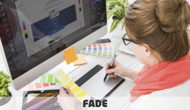 Designer Gráfico| Preenchimento de Vagas e Cadastro Reserva | Edital 079/2021 |Fade