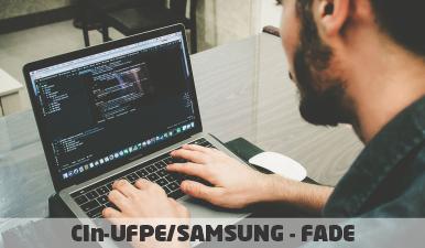 Engenheiro de Software Pleno DevOps| Cadastro Reserva | Edital 080/2021 |CIn-UFPE – Samsung | Fade