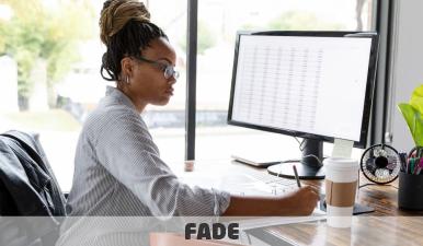 Secretário(a) Acadêmico(a) | Cadastro Reserva | Edital 082/2021 |Fade