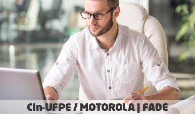 Engenheiro de Teste |Vaga e Cadastro Reserva | Edital 085/2021 | CIn-UFPE / MOTOROLA – FADE