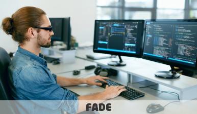 Desenvolvedor fullstack |Vaga e Cadastro Reserva | Edital 087/2021 | FADE