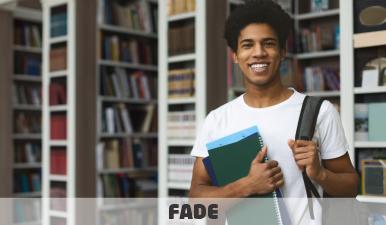 Estágio em Letras (língua espanhola) | Cadastro Reserva | Edital 090/2021 | Fade
