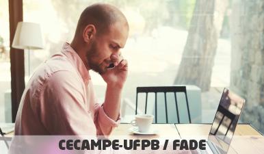 Apoio Técnico | Vagas e Cadastro Reserva | Edital 094/2021 | CECAMPE-NE/UFPB/FNDE – Fade