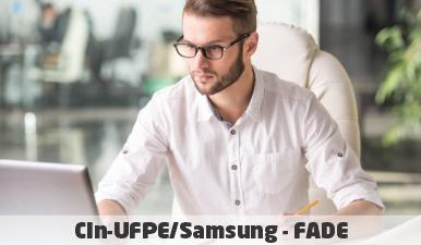 Engenheiro de Testes Júnior | Cadastro Reserva | Edital 102/2021 | CIn-UFPE/Samsung – Fade