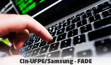 Estágio em Teste de Software – Cadastro Reserva – Edital 104/2021 – CIn-UFPE/Samsung / Fade