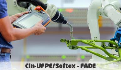 Estágio em Desenvolvimento com foco em Inteligência Artificial e Robótica – Cadastro Reserva – Edital 105/2021 – CIn-UFPE/Softext – Fade