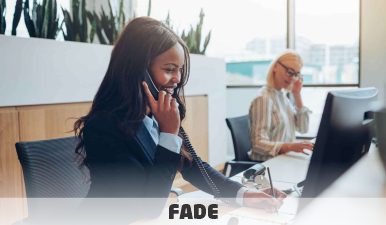Assistente Administrativo (Caruaru e Vitória) – Cadastro Reserva – Edital 106/2021 – Fade