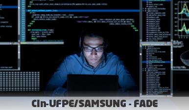 Técnico em Software e Engenheiro de Software Júnior – Cadastro Reserva – Edital 098/2021 – CIn-UFPE/SAMSUNG / Fade