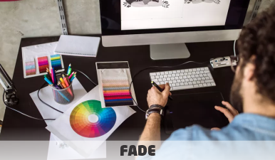 Designer Gráfico | Vagas e Cadastro Reserva | Edital 099/2021 | Fade