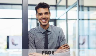 Estágio em Administração | Cadastro Reserva | Edital 107/2021 | Fade