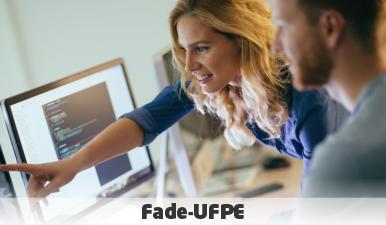 Estágio em Desenvolvimento de Software | Edital 109/2021 | Fade-UFPE